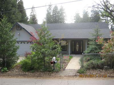 2980 Gatlin Rd, Placerville, CA