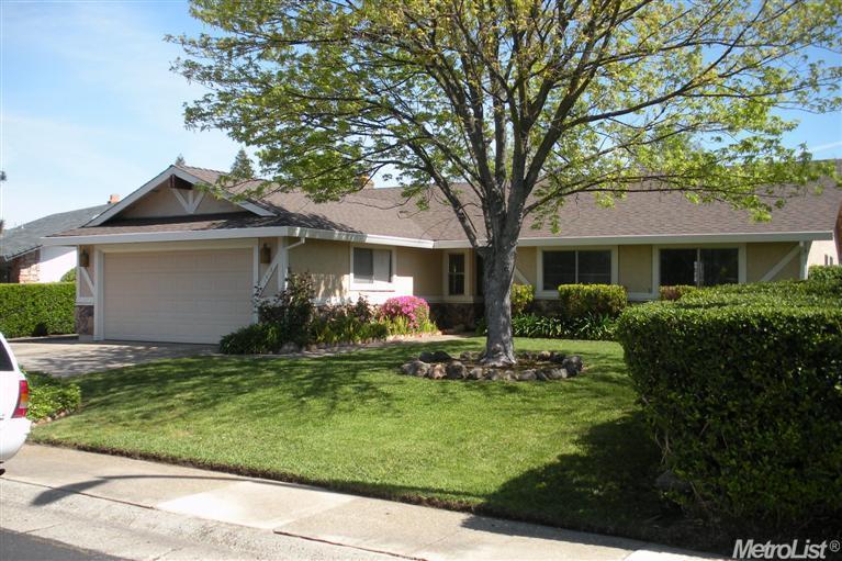 1418 Vista Creek Dr, Roseville, CA
