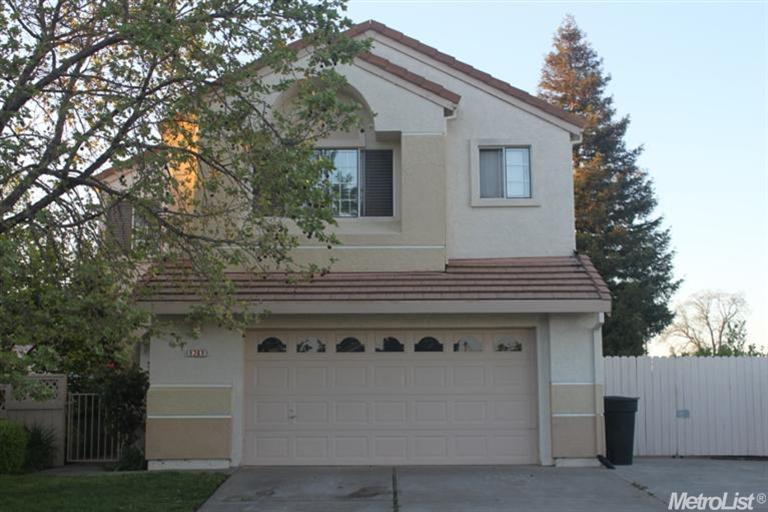 1261 Arbor Ct, Roseville, CA