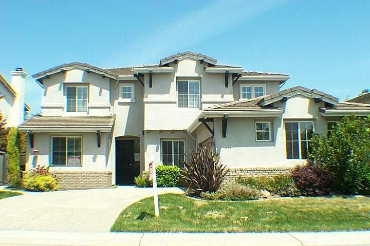 1789 Heather Garden Ln, Roseville, CA