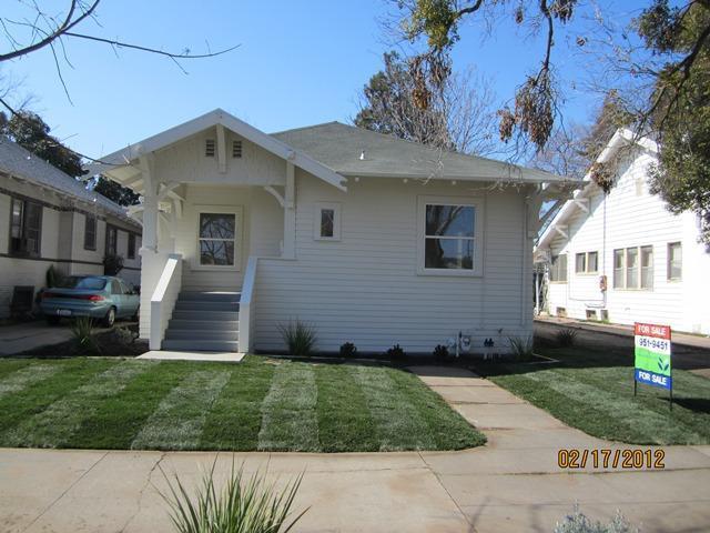 1327 N Lincoln St, Stockton, CA 95203