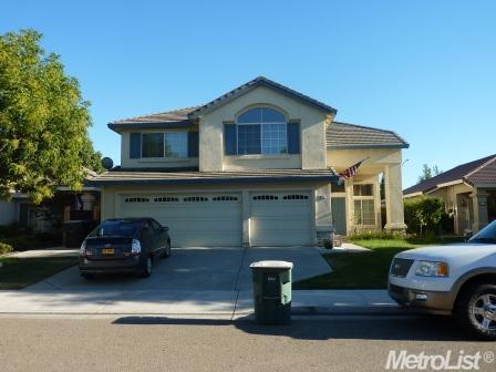 852 Longfellow St, Tracy, CA