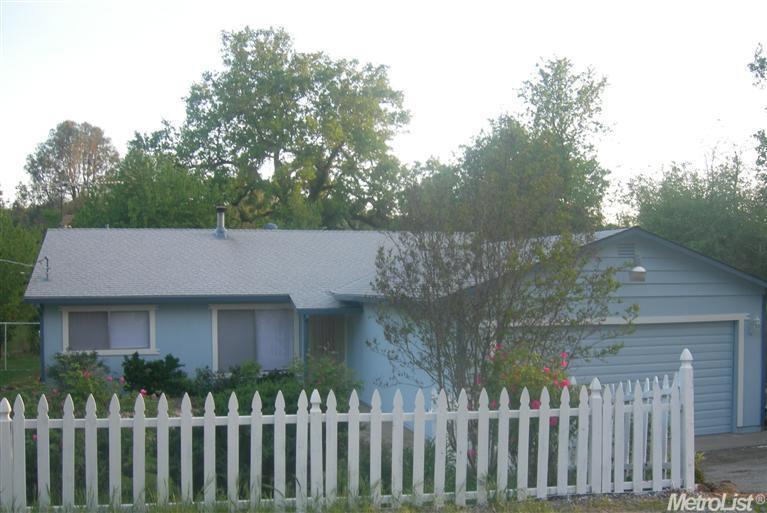 6700 Lindberg Ave, Placerville, CA