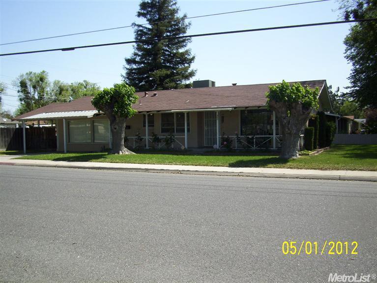 400 Colfax Ave, Modesto, CA 95354
