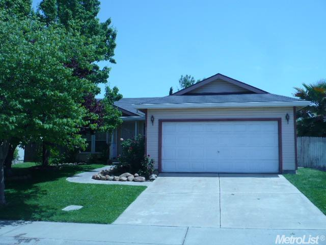 3708 Laverton Way, Sacramento, CA