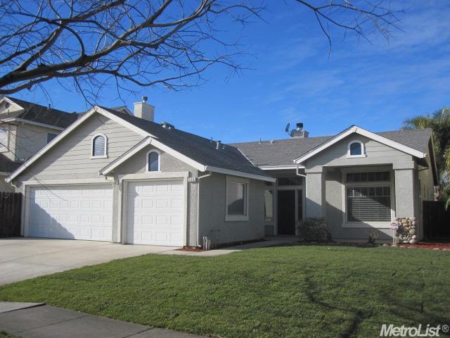 358 Glenbriar Cir, Tracy, CA