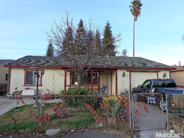 1625 Imperial Ave, Modesto, CA 95358