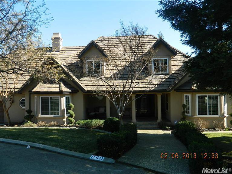 840 Reddick Way, El Dorado Hills, CA 95762