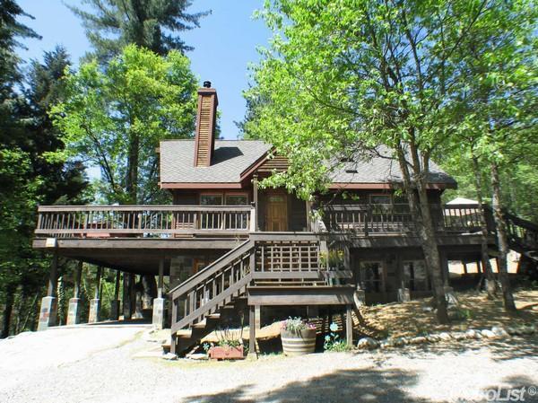 4020 Sierra Springs Dr, Pollock Pines, CA