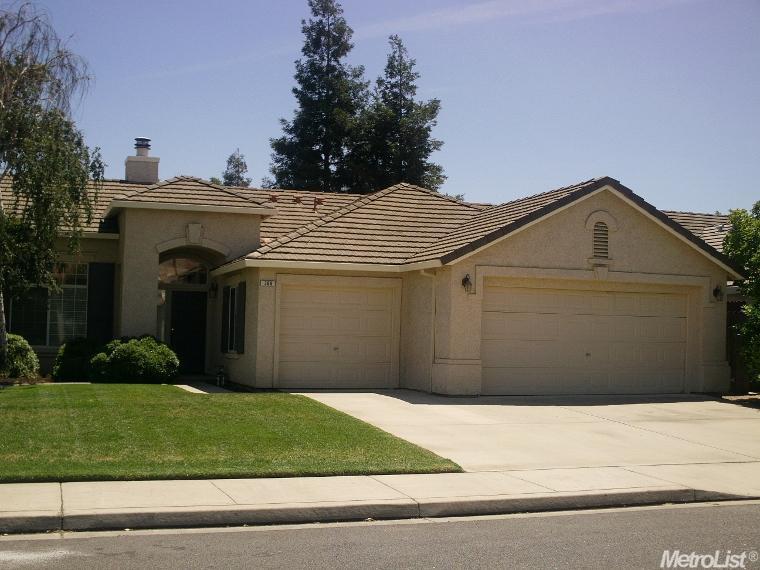366 Vasche Ave, Turlock, CA