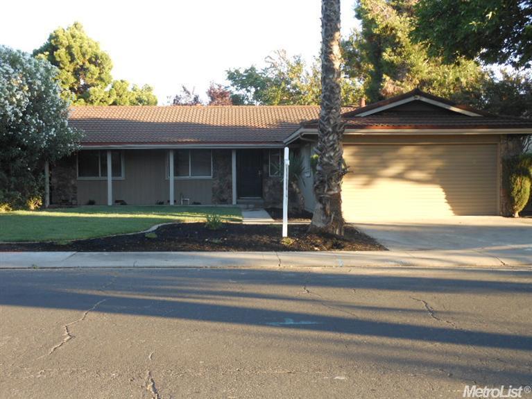 1440 Warfield, Modesto, CA