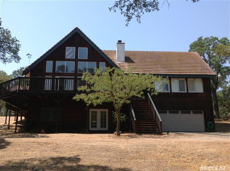 9808 Indian Creek Dr, Valley Springs, CA