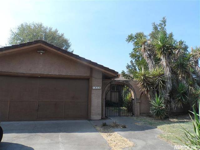 1656 E Olive Ave, Merced, CA 95340
