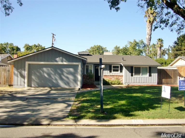 153 Ribier Ave, Modesto, CA