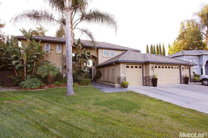 7716 Silva Ranch Way, Sacramento, CA