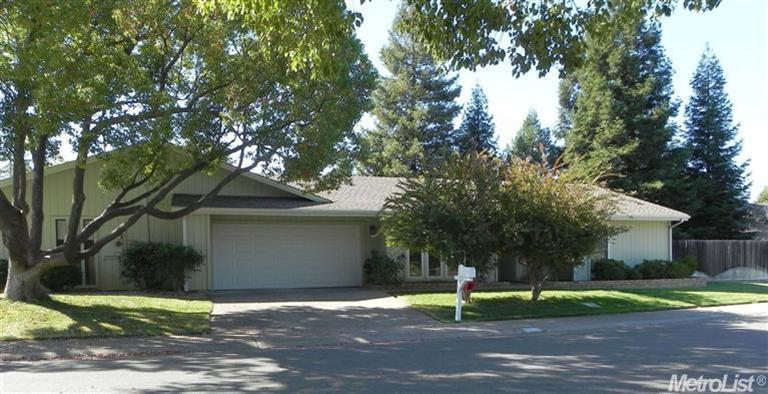 3101 Petty Ln, Carmichael, CA