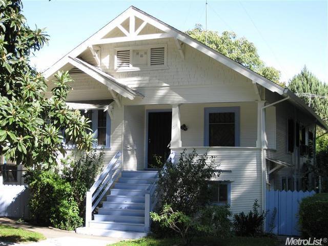 1217 U St, Sacramento, CA 95818
