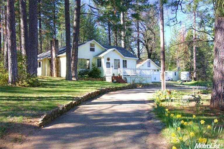 3420 Rio Vista Way, Camino, CA