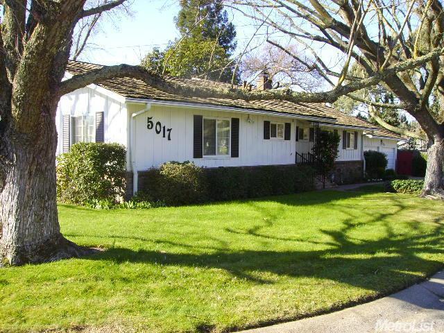 5017 Pasadena Ave, Sacramento, CA