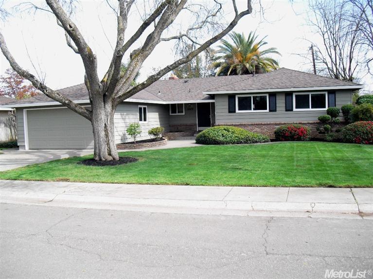 6009 Annrud Way, Sacramento, CA