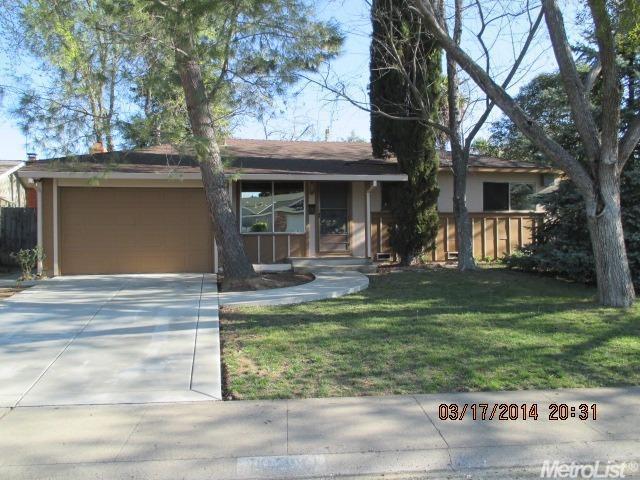 10689 Biscay Way, Rancho Cordova, CA 95670