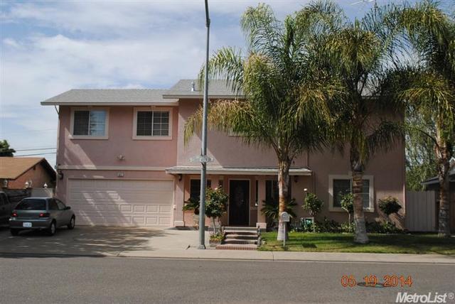 1317 Coffee Villa Dr, Modesto, CA 95355