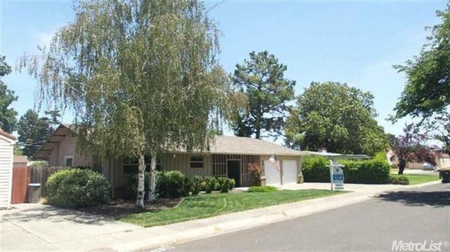 8016 Valencia Ave, Stockton, CA 95209