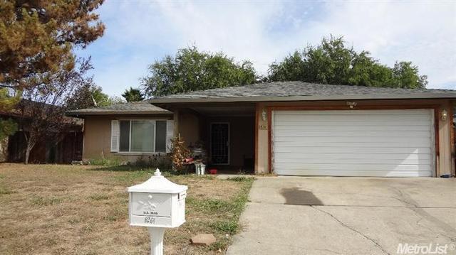 8261 La Almendra Way, Sacramento, CA 95823