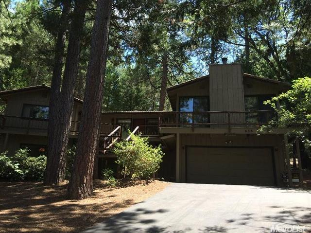 625 Dogwood, Murphys, CA 95247