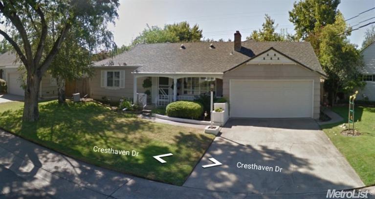 3104 Crest Haven Dr, Sacramento, CA
