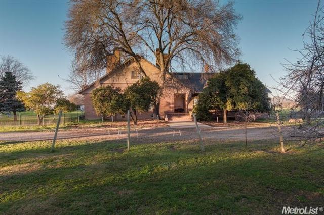 1486 S Meridian Rd, Meridian, CA 95957