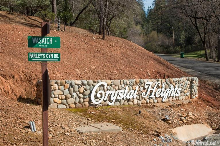 3411 Parleys Canyon Road, Placerville, CA 95667