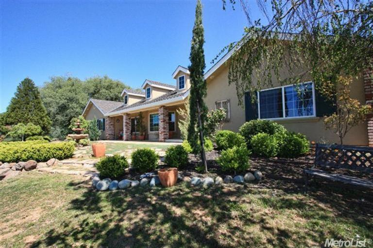 6420 Wagon Loop, Placerville, CA