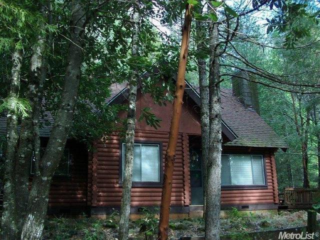 17017 Oregon Hill Rd, Camptonville, CA 95922