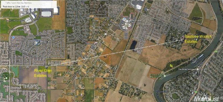 3245 Marshall Road, West Sacramento, CA 95691