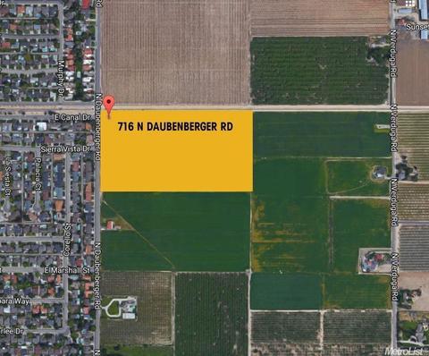716 N Daubenberger Rd, Turlock, CA 95380