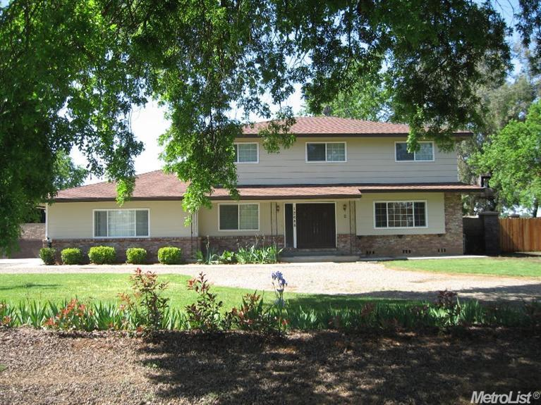 12688 Fig Rd, Wilton, CA