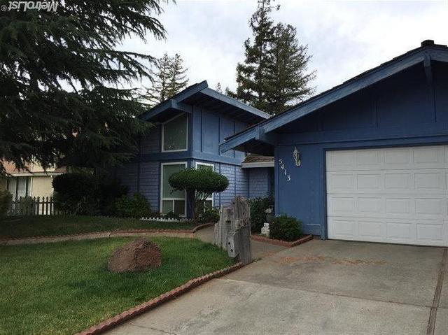 5413 Elfriede Way, Sacramento, CA
