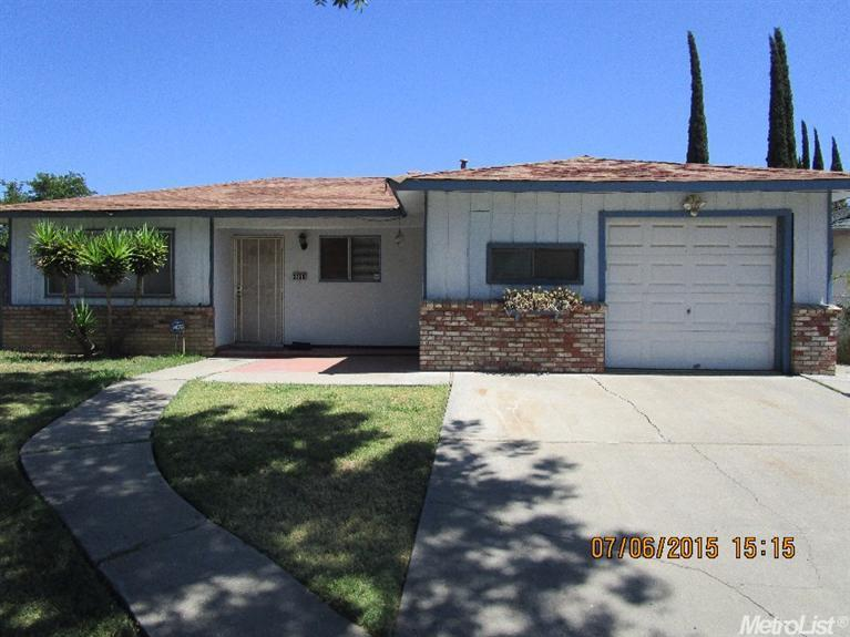 3268 Phoenix Way, Merced, CA