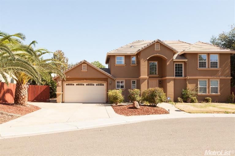 4323 Carmelo Oaks, Sacramento, CA