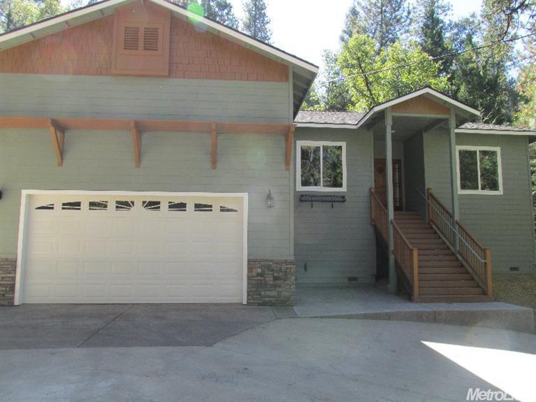 4128 Sierra Springs Dr, Pollock Pines, CA