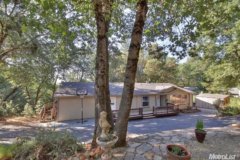 5279 Crestline, Foresthill, CA