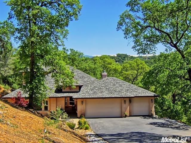 5101 Little Brush Ridge Rd, Placerville, CA