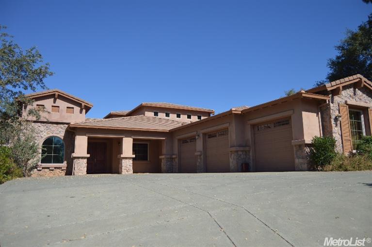 2631 Pinnacle View Dr, Meadow Vista, CA