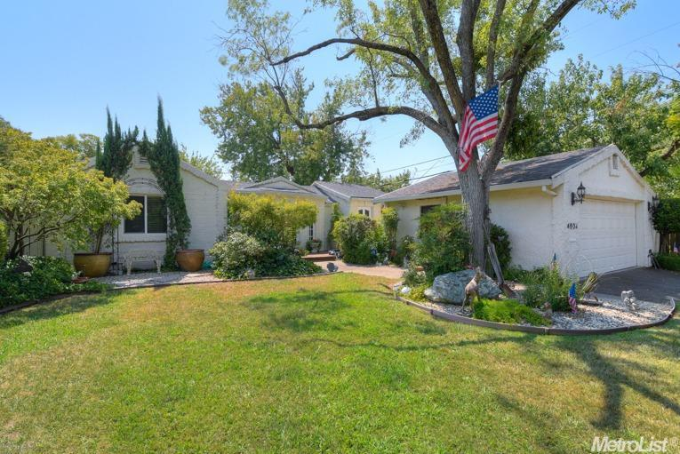 4904 Cottage Way, Carmichael, CA