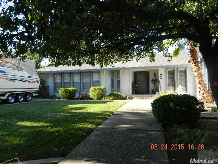 609 W Union Ave, Modesto, CA