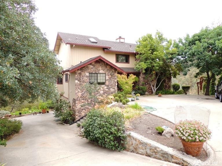 4733 Dunn Rd, Valley Springs, CA