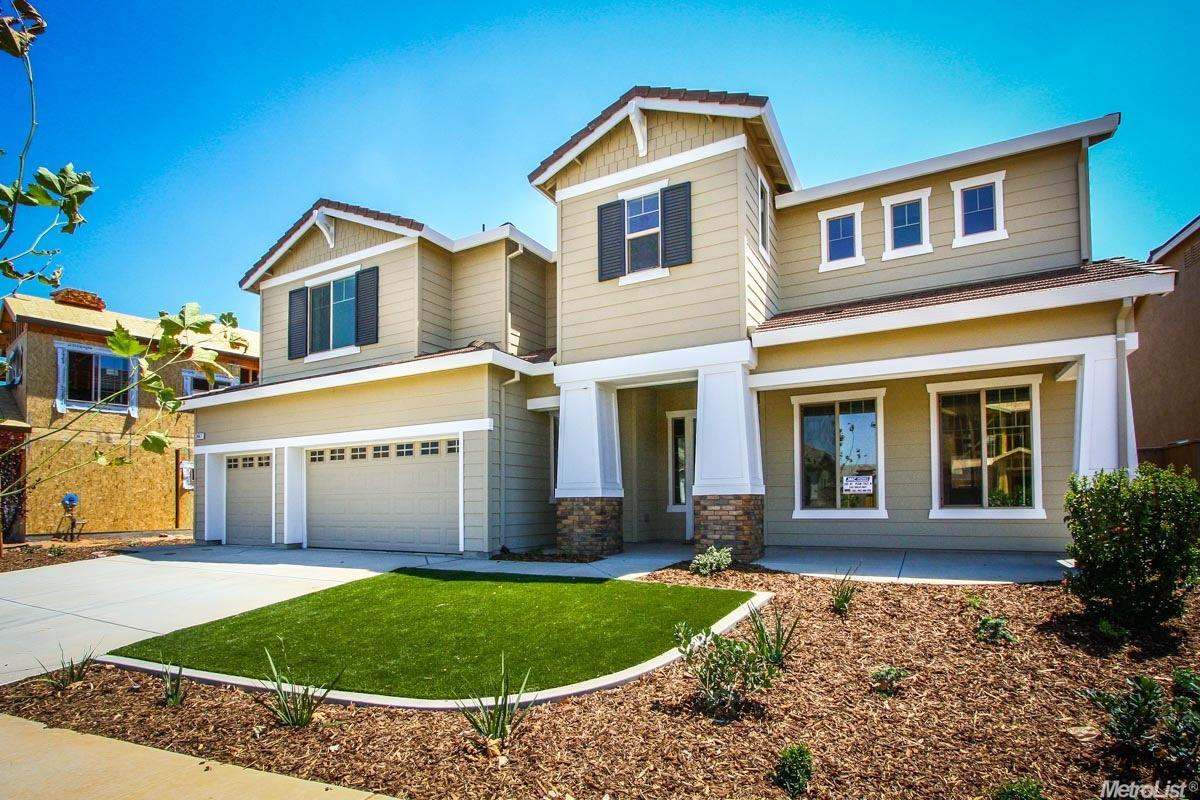 2447 Dulles Way, Lincoln, CA