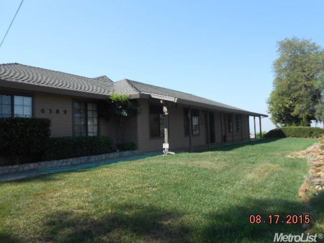 6389 Baldwin St, Valley Springs, CA