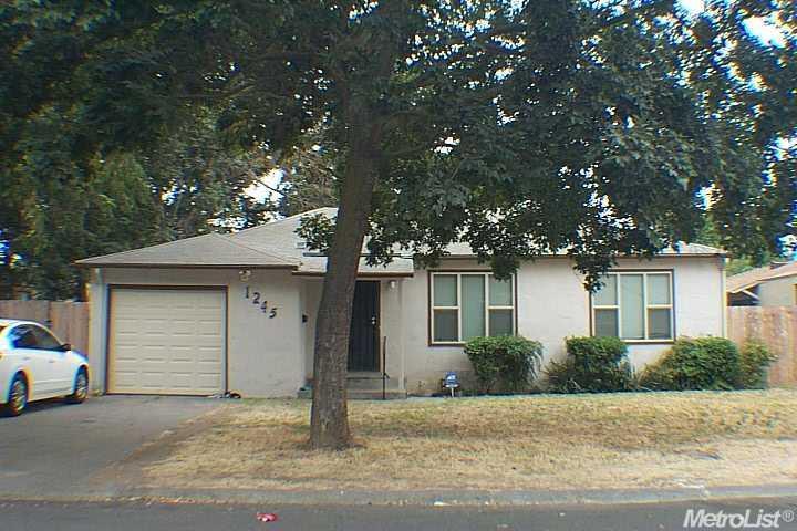 1245 Kingsley Ave, Stockton, CA